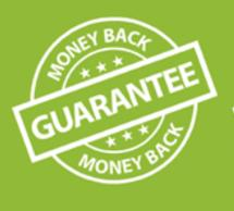Ekofuel money back Guarantee