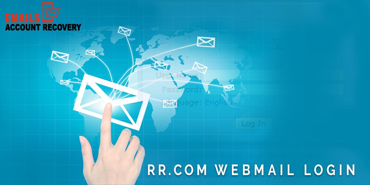RR.com webmail login