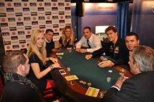 Pokerworkshop USN Centuri foto 1