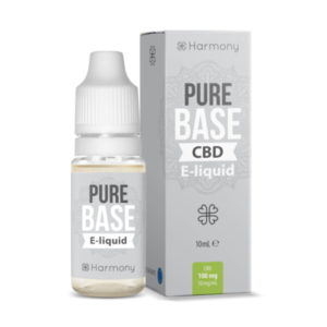 CBD Booster for eliquids - Harmony Pure base