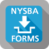 NYSBA Downloadable Forms