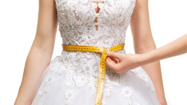 the downside of wedding diets