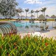 Ngoại cảnh - The Shells Resort & Spa - Miễn Phí Spa