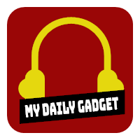 My Daily Gadget