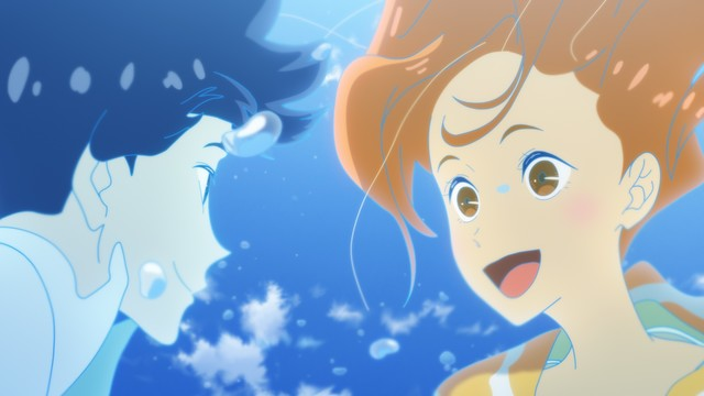 Ride Your Wave Wins Best Animated Film at Shanghai International Film Festival