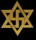 Raelian symbol.png