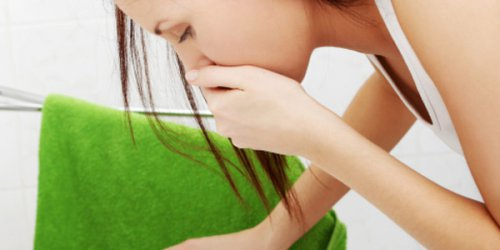 remèdes alternatifs contre nausée