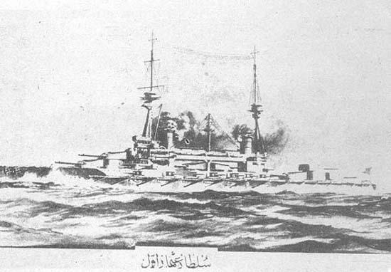 Osmanlı'nın