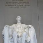 Lincoln's Sculpture
