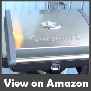 Best Tabletop Grill 2018