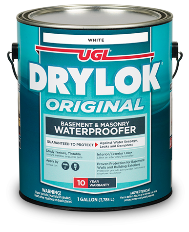 UGL DRYLOK Latex Base