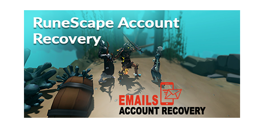RuneScape Account Recovery