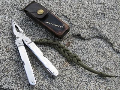 Multi-Tool- Leatherman Super Tool