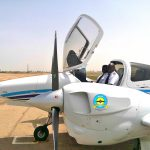 Press Release: TB-9 Aircraft Pilot Executed a Successful Forced Landing