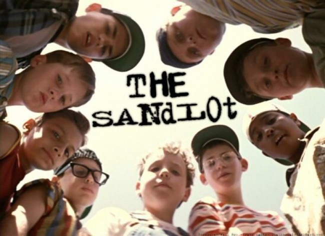 """YOU'RE KILLIN' ME, SMALLS!"""