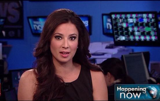 Julie Banderas - Fox News, America