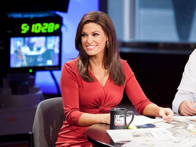 Kimberly Guilfoyle - Fox News