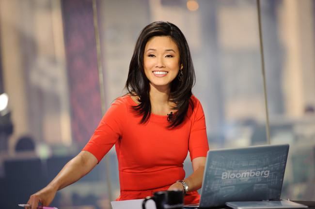 Betty Liu - Bloomberg