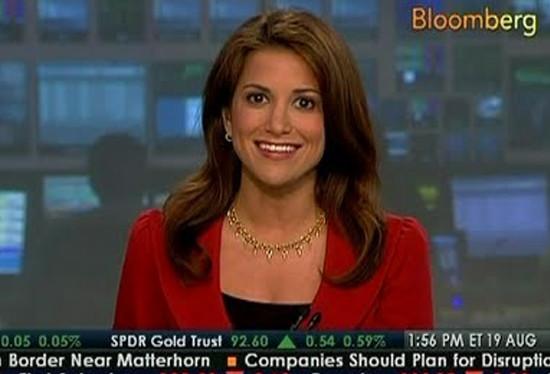 Gigi Stone - Bloomberg