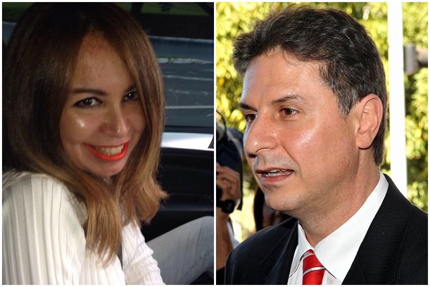 FACEBOOK/VALTER CAMPANATO/ AGÊNCIA BRASIL