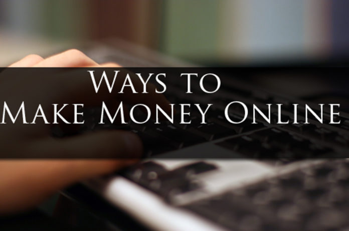 Ways to Earn Money Online for billionaires