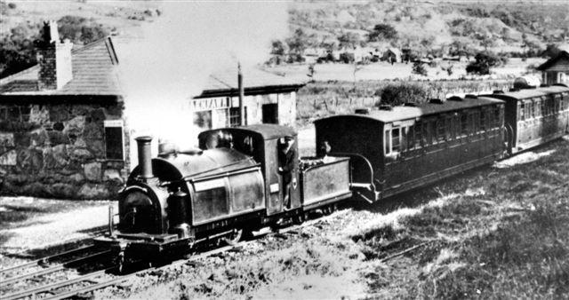 Palmerston passing when still in use
