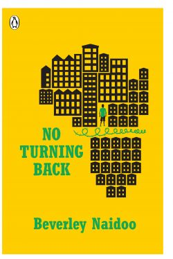 NoTurningbackcover
