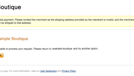 Magento 1.x checkout but Paypal can't process payment