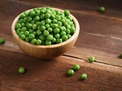 Weight Loss: 5 Interesting Ways To Include Peas (Or Matar) In Your Diet