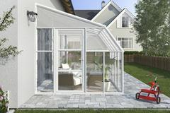 Conservatories have a social component in addition to gardening.