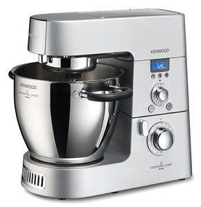 robot de cocina kenwood cooking chef