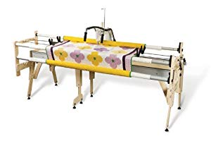 Grace Gracie Queen Sewing Quilting Frame For Quilting Machine