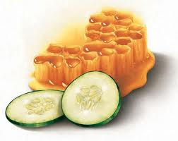 cucumber honey