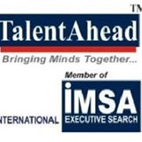 TalentAhead India's Profile Photo, No photo description available.