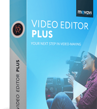 Movavi Video Editor Plus 15.4.0 For Mac