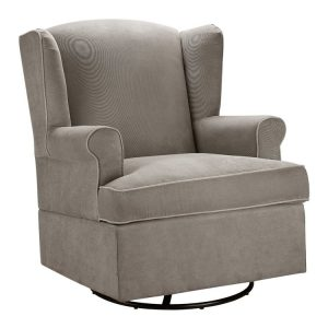 Baby Relax Swivel Glider Review