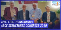 Breaking Through the Conspiracy of Silence: AE911Truth at the ASCE Structures Congress