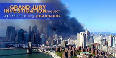 Lawyers' Committee to File Mandamus Petition as U.S. Attorney Declines to Disclose Status of 9/11 Grand Jury Proceeding