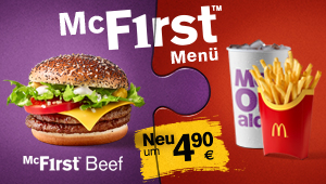 McF1rst™ Beef
