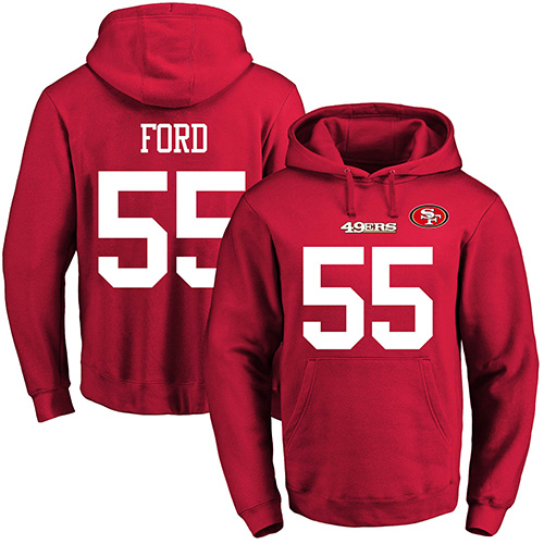 Football San Francisco 49ers Stitched Knit Beanies 005