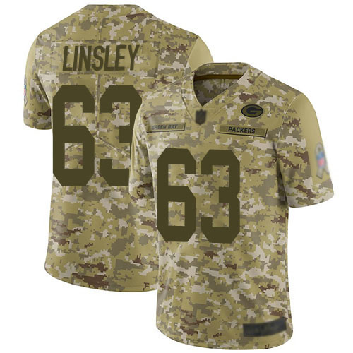 Women's Corey Linsley White Road Elite Football Jersey: Green Bay Packers #63 Vapor Untouchable  Jersey