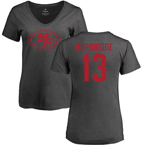 Youth Dre Greenlaw Red Limited Football Jersey: San Francisco 49ers #57 Rush Drift Fashion  Jersey