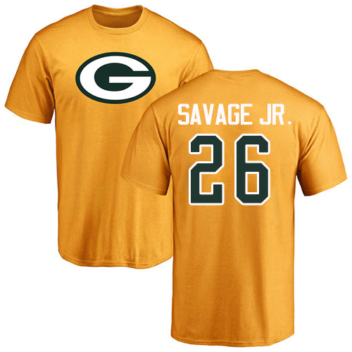 Men's Davon House Green Limited Football Jersey: Green Bay Packers #31 Player Name & Number Tank Top  Jersey