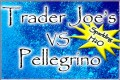 Carbonated Water: Pellegrino vs. Trader Joe's Sparkling Water