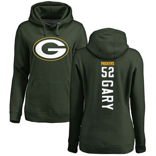 Women's Muhammad Wilkerson White/Pink Limited Football Jersey: Green Bay Packers #96 Rush Fashion  Jersey
