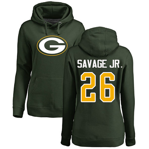 Men's Lance Kendricks Green Limited Football Jersey: Green Bay Packers #84 Salute to Service Tank Top  Jersey