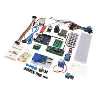 Ultimate Starter learning Kit for Learning Starter UNO R3 Upgraded Version