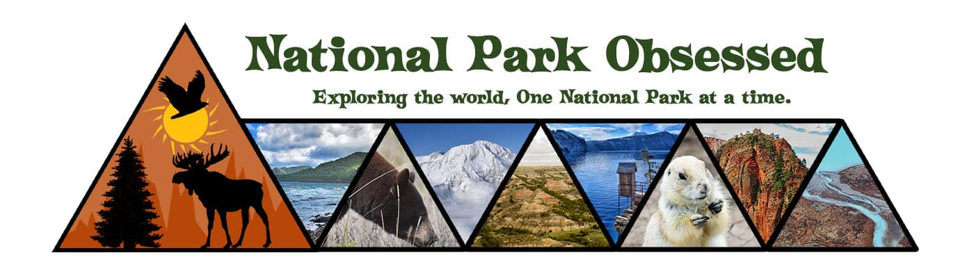 National Park Obsessed