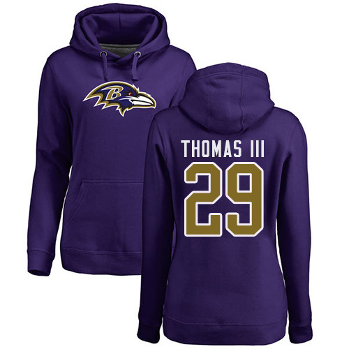 Women's Eric Weddle Olive/Camo Limited Football Jersey: Baltimore Ravens #32 2017 Salute to Service  Jersey