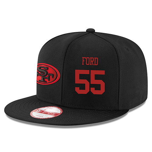 Football San Francisco 49ers Stitched Knit Beanies 003